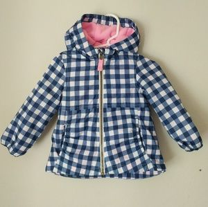 Carter's Other - Carter's baby girl jacket, 12M