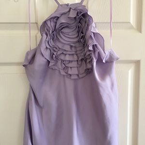Violet & Claire Tops - NEW w/tags Adorable Racerback Style Summer top.