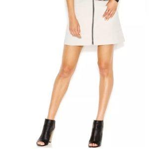 RACHEL Rachel Roy Dresses & Skirts - RACHEL Rachel Roy Zipper-Detail Pocket Mini Skirt