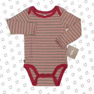 Tea Collection Other - NWT Tea Collection bodysuit
