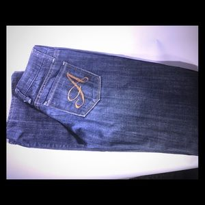 Anoname Denim - Anoname Bootcut Jeans