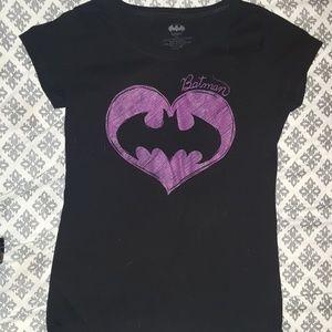 Batman Tops - Batman T-shirt