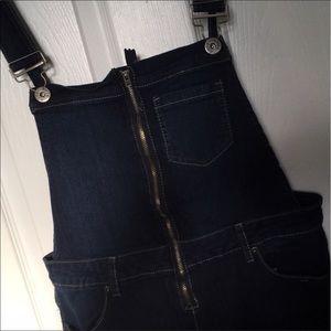 Hype Denim - Hype denim overalls