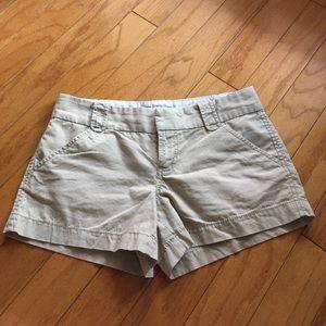 Old Navy Pants - Old Navy Casual Khaki Shorts