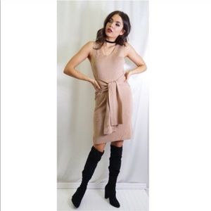 Tea n Cup Dresses & Skirts - S a l e | Gorgeous Nude Dress