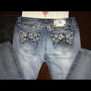 Miss Me Denim - NWOT Miss Me jeans boot cut. Size 33