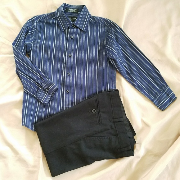 Van Heusen Other - ☇2/$10 Boys Van Heusen Dress Shirt