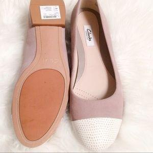 Clarke Narrative  Shoes - Clarke Narrative Shoes