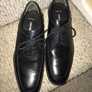Johnston & Murphy Other - 🌺SALE🌺💙JOHNSTON &  MURPHY💙Leather Oxford shoes
