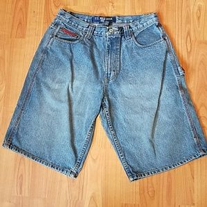 U.S. Polo Assn. Other - U.S. POLO ASSOCIATION denim jean shorts men's
