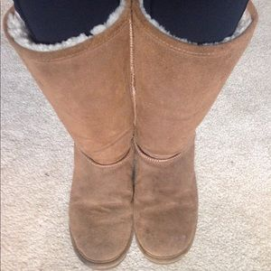 BearPaw Shoes - Bear paw size 12 boots