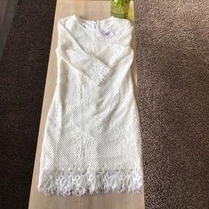 Boheme Dresses & Skirts - Lace dress