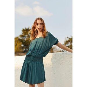 BNWT Anthropologie Floreat Azriel Mini Dress