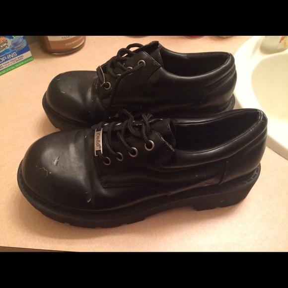 Mudd Platform Shoes | Poshmark