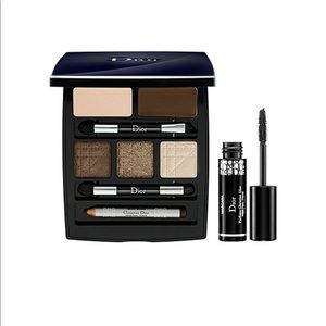 Dior Other - Dior Celebration Collection Eye Palette NEW