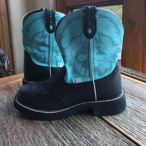 Justin Boots Shoes - Justin Gypsy Boots