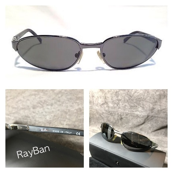 Ray Ban Rb 3107 Ps Sport   Green Communities Canada b59ee07147c0