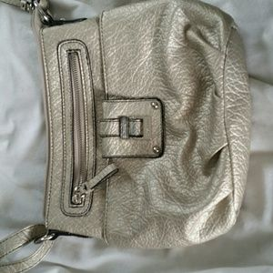 Rosetti Handbags - Pewter Rosetti Purse