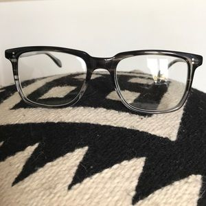 Oliver Peoples Other - Oliver Peoples Unisex Frames