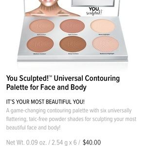 it cosmetics  Other - IT COSMETICS contour kit