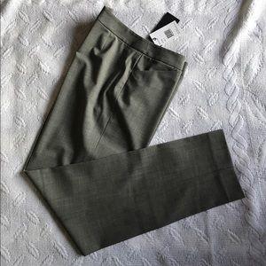 NWT Lafayette 148 Irving pants