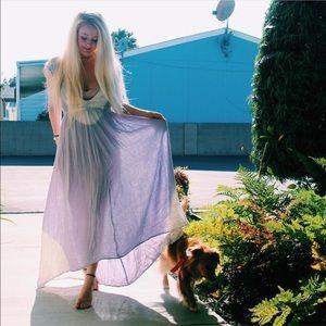 Jen's Pirate Booty Dresses & Skirts - Jen's Pirate Booty Paloma Tie Dye Dress