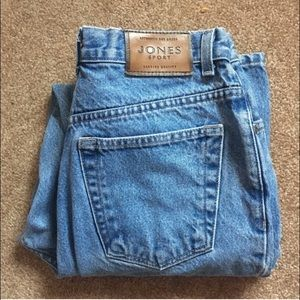 Urban Outfitters Denim - High Waisted Jeans
