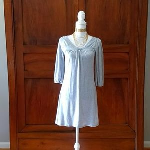 LAmade Dresses & Skirts - LAmade gray dress size Small super cute!