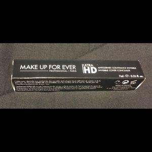 Makeup Forever Other - Make Up Forever HD concealer