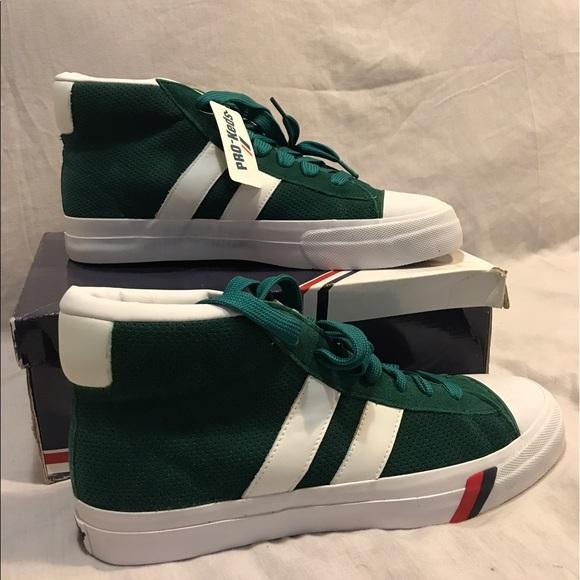 Pro Keds Shoes | Prokedroyal Plus High