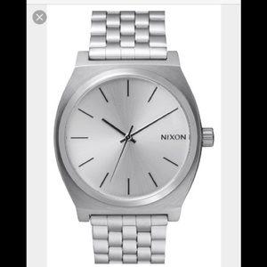 Nixon Accessories - Nixon minimalist watch