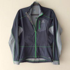 Salomon Other - Salmon Men's Equipe Softshell Jacket