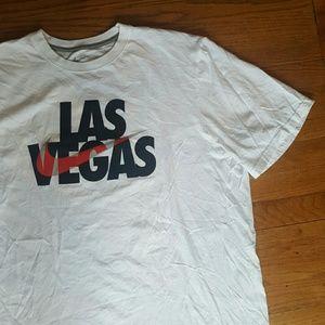 96e4589b001b Nike Shirts - RARE NIKE 3XL NWOT LAS VEGAS T SHIRT