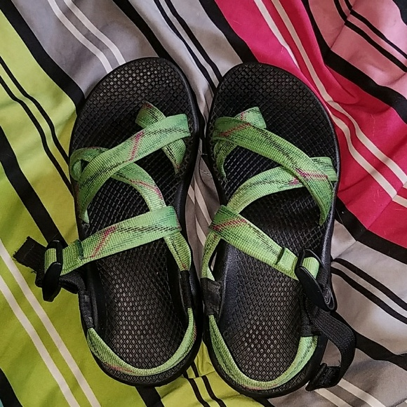 8466c6f419ba Chaco Shoes - Women s size 7w Chacos