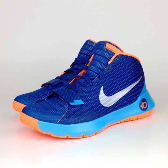 low priced 45bc0 d2f87 Nike KD Trey 5 III Basketball Shoes