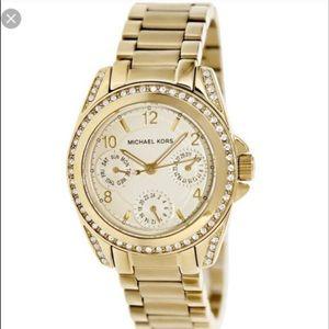 Michael Kors Accessories - Michael Kors Watch 🔴final price ⬇️