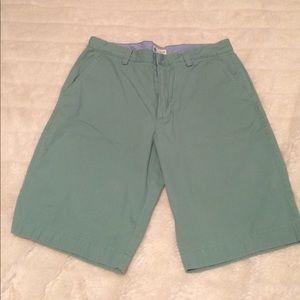 J. Crew Other - Men's J. Crew Shorts Sz 32