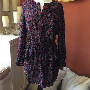 A.L.C. Dresses & Skirts - ALC Silk Dress