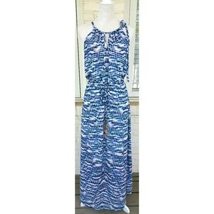 City Chic Dresses & Skirts - NWT, CITY CHIC Cobalt Copacabana Maxi Dress