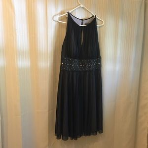 Jessica Howard Dresses & Skirts - Super cute  little black dress Jessica Howard