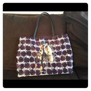 henri bendel Handbags - Henri Bendel Conversible Bag
