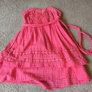 Flying Tomato Dresses & Skirts - Flying Tomato summer dress sz S