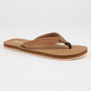 Rainbow Shoes - Cobian Rainbow Sandals Dupe