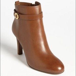 Tory Burch Shoes - New Tory Burch Brita Booties