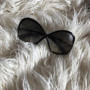 Tom Ford Accessories - Tom Ford sunglass