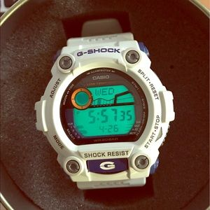 G-Shock Other - White G-Shock