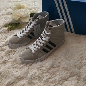 Adidas Shoes - Adidas High Tops 🎉SALE🎉