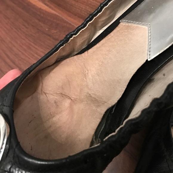 75 Off Michael Kors Shoes Michael Kors Black Fulton