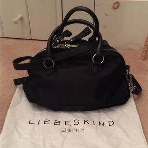 Liebeskind Handbags - Liebeskind Berlin Naomi nylon tote