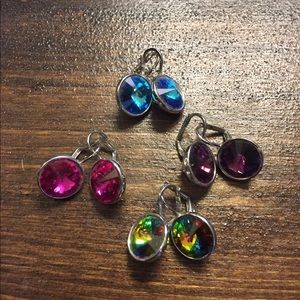 Jewelry - Bella look a like earrings